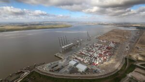 Photo of Intergen gets go-ahead for giant battery project in Essex