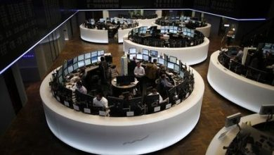 Photo of Germany stocks higher at close of trade; DAX up 2.45%