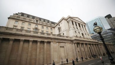 Photo of Bank of England Increases QE Program; Holds Key Rate at 0.1%