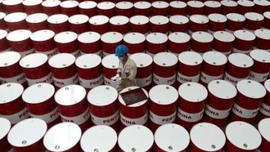 Photo of Crude Boosted by Shrinking Stockpiles and Broader Market Rally