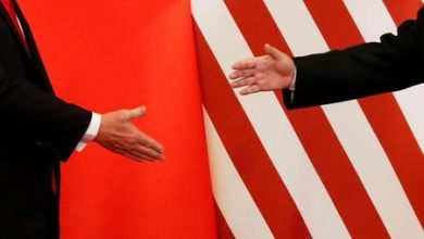 Photo of China's Xi to Lay Out Trade Challenge Facing Next U.S. President