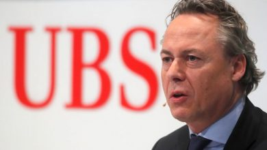 Photo of New UBS CEO Hamers tells staff to be flexible, agile, focused