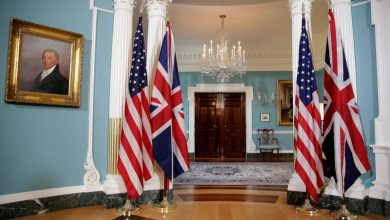 Photo of UK and U.S. confident trade talks are 'on track': UK trade ministry