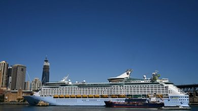 Photo of Royal Caribbean suspends cruises through year end