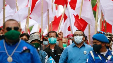 Photo of Indonesian unions file judicial review to challenge job creation law