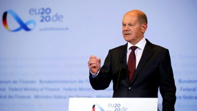 Photo of Coronavirus measures are working, action needed to unleash more money: Scholz