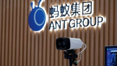 Photo of China tells Ant to expect scrutiny of credit business ahead of record listing: sources