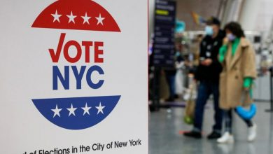 Photo of New York attorney general probes robocalls spreading voting disinformation