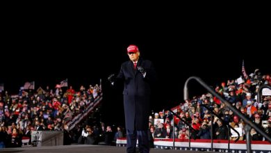 Photo of Twitter, Facebook fail to corral Trump's misinformation about U.S. vote count