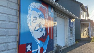 Photo of With Pennsylvania up in the air, one rural county goes big for Trump