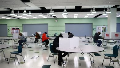 Photo of Explainer: What might happen if U.S. election result is disputed?
