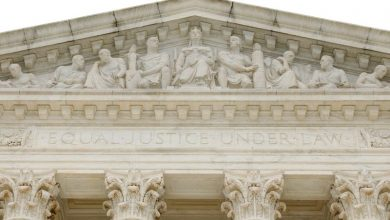 Photo of Major case testing LGBT and religious rights goes before U.S. Supreme Court