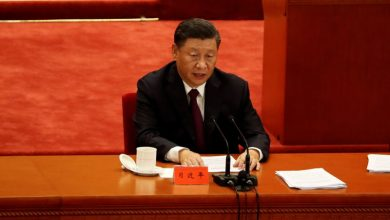Photo of Chinese President Xi pledges to import more as pandemic shakes global economy