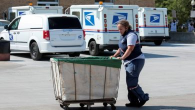 Photo of Judge pushes U.S. Postal Service to ensure all remaining election ballots delivered