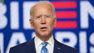 Photo of Australian bookmaker pays out $17 million on Biden victory ahead of official result