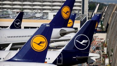 Photo of Lufthansa warns of higher cash drain, restructuring costs in fourth quarter