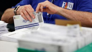 Photo of Judge orders U.S. postal service to do twice daily sweeps for states still receiving ballots