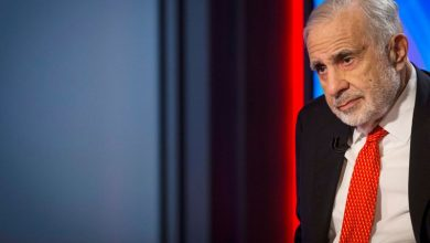 Photo of Carl Icahn boosts Xerox stake to over 14%