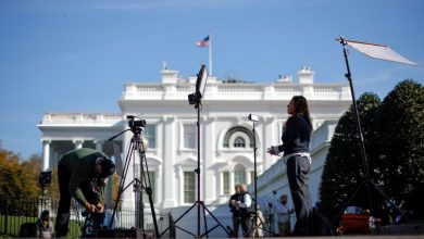 Photo of Federal watchdog probing Trump campaign's use of White House: lawmaker