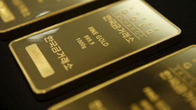 Photo of Gold Down, as Focus Centers on U.S. Elections