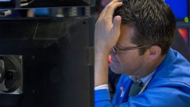 Photo of U.S. Stock Index Futures Decline as Vote Count Remains Tight