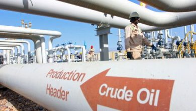 Photo of OPEC Boosts Output Even as New Virus Wave Sends Oil Crashing