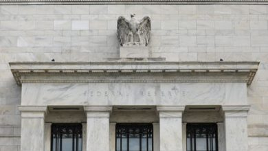 Photo of Fed Not Expected to Ramp Up Bond Buying This Year or Next