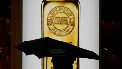 Photo of Gold Down, Still No U.S. Election Results While Fed Keeps Policy Unchanged