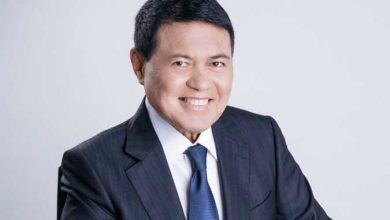 Photo of Villar makes Forbes Asia's list of top altruists in 2020