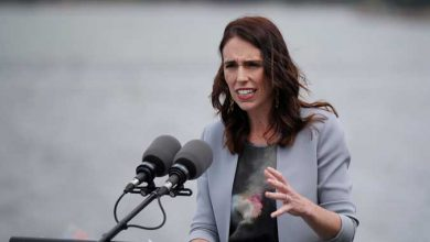 Photo of New Zealand's Ardern set to declare climate emergency