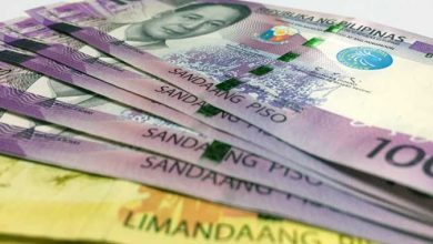 Photo of Peso may climb further