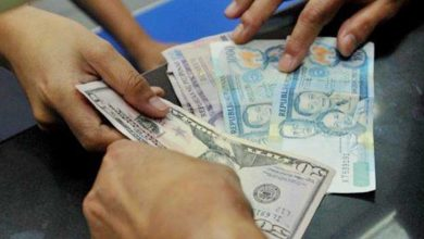 Photo of Peso extends climb on partial US election results