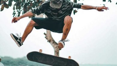 Photo of Visayan skater wins nationwide Red Bull DIY solo competition
