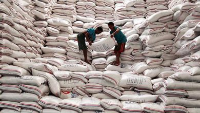 Photo of Rice supply deemed sufficient despite typhoons — Dar
