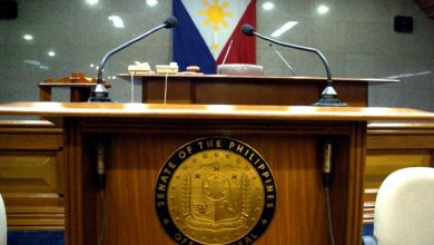 Photo of Senate approves P4.5-T budget for next year