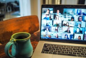 Photo of How to make online meetings more productive