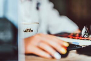 Photo of Caffè Nero to look at restructure after pandemic 'decimates' trading