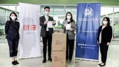Photo of Uniqlo donates $1M for PHL typhoon relief efforts