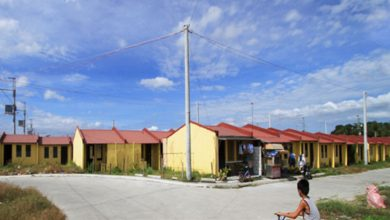 Photo of Lawmaker urges DoF to defer 12% tax on low-cost housing