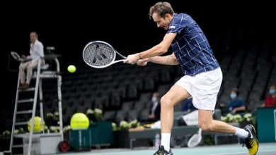 Photo of Medvedev wears down Zverev in Paris to claim third Masters title