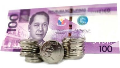 Photo of Peso weakens versus the dollar on virus case tally, Q3 GDP contraction