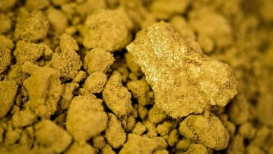 Photo of Gold Heads for Biggest Weekly Gain Since July on Stimulus Hopes