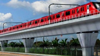 Photo of Bids sought for parts of South Commuter Railway project