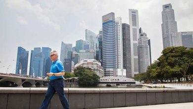 Photo of Singapore set to introduce new visa to draw top global tech talent