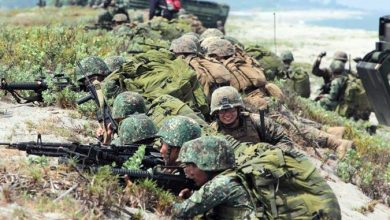 Photo of Philippines won't end military deal with US just yet, defers termination for 6 months