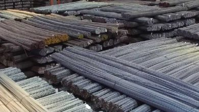 Photo of Steel industry reports finding substandard steel bars in Luzon markets