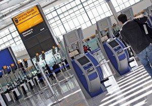 Photo of Heathrow workers to strike for four days in December over pay cuts