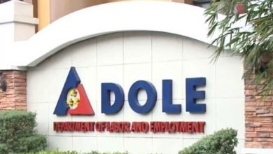 Photo of DoLE worker-aid funds now mostly distributed to regional offices