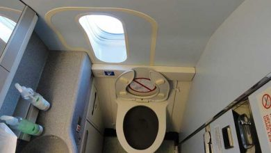 Photo of China tells cabin crew to wear diapers on risky COVID flights