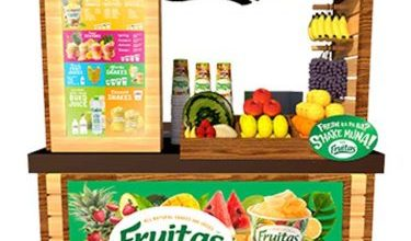 Photo of Fruitas Holdings announces opening of its first franchised store in Dubai shopping mall